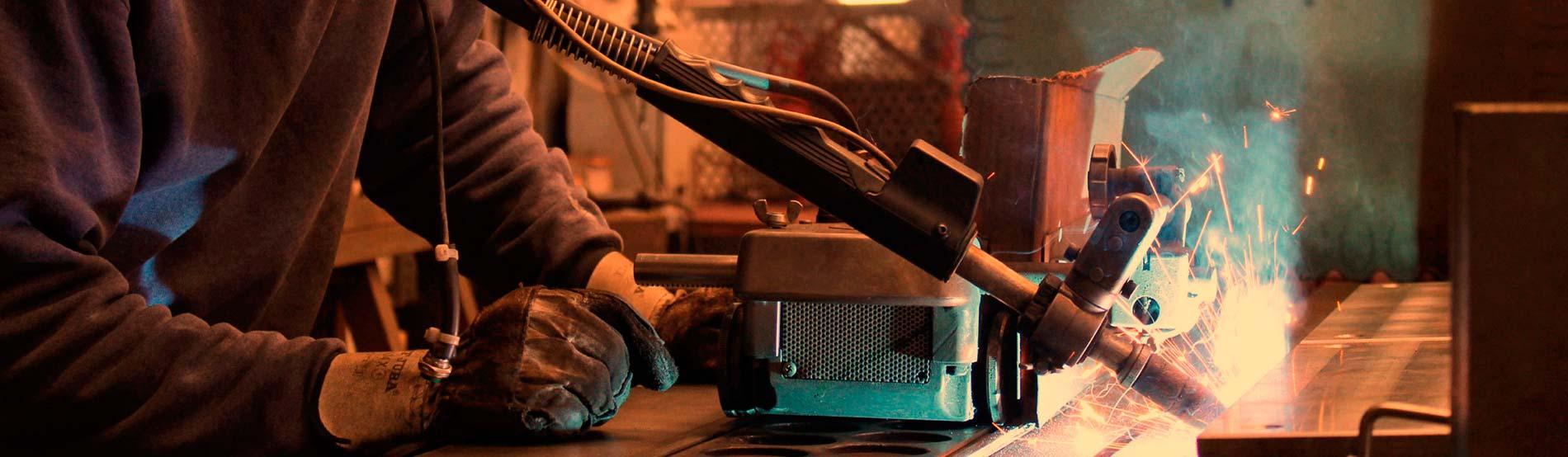Moldes para prensas cerámicas