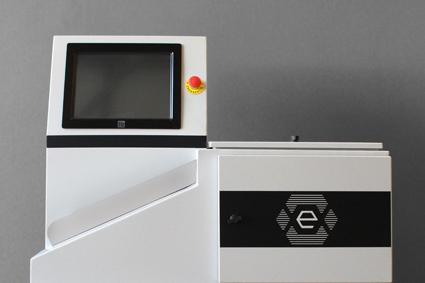 Máquinas para el control de la calidad